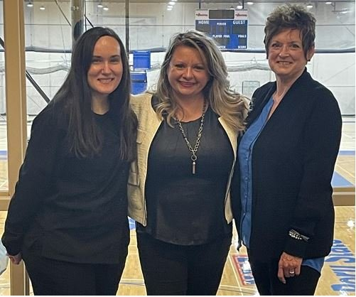 Falls City mother, daughter pair named new cheer coaches at Peru State College