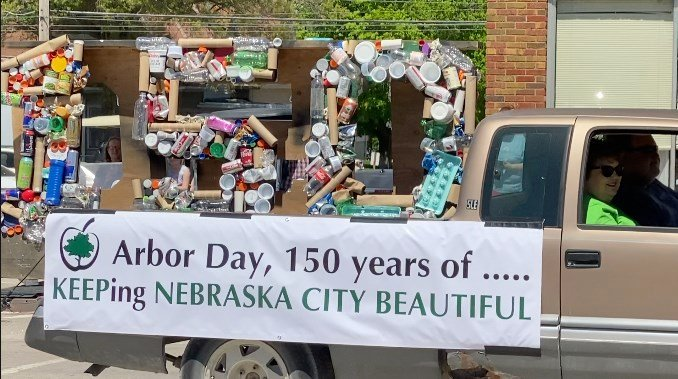 150 Years of Arbor Day highlights parade