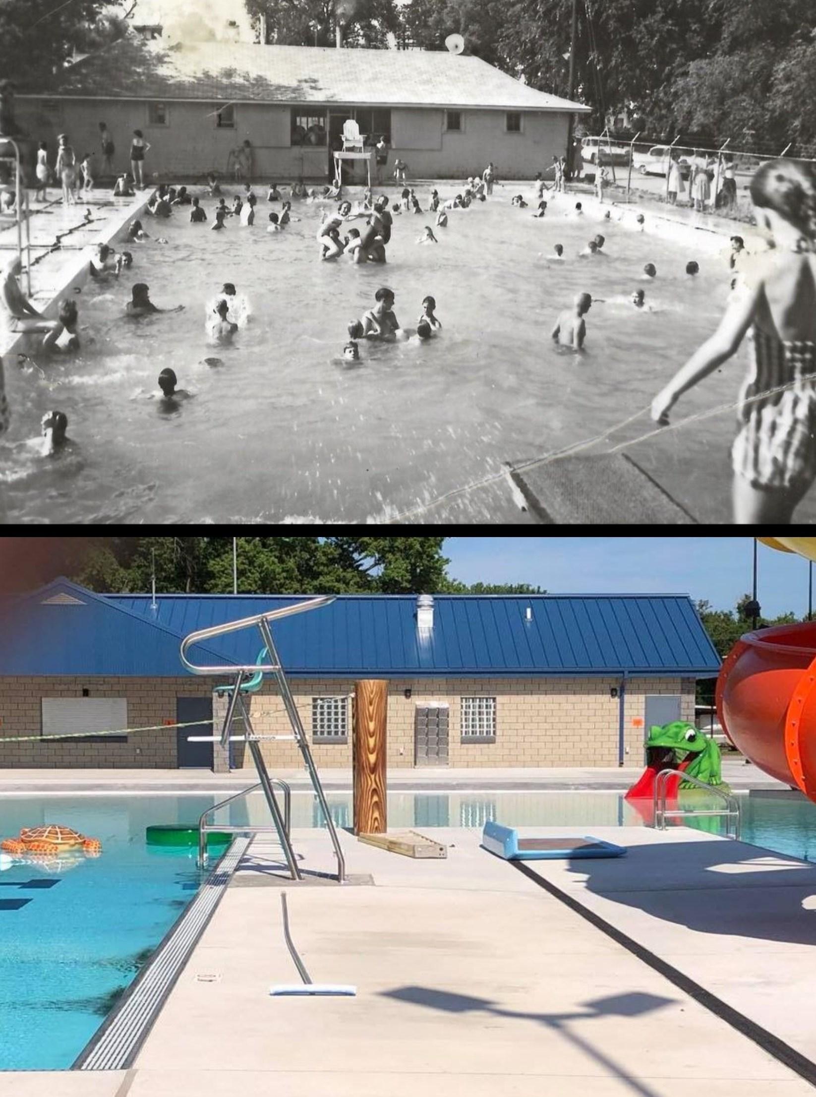 Splash down set for new Tecumseh pool