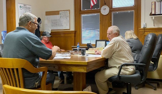 County discusses family insurance