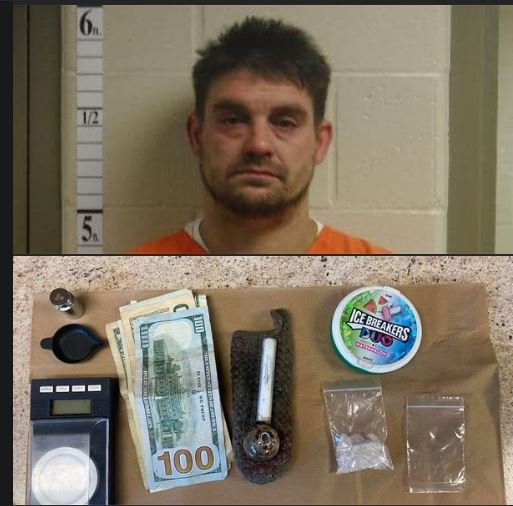 Simon pleads not guilty to trafficking meth in Falls City