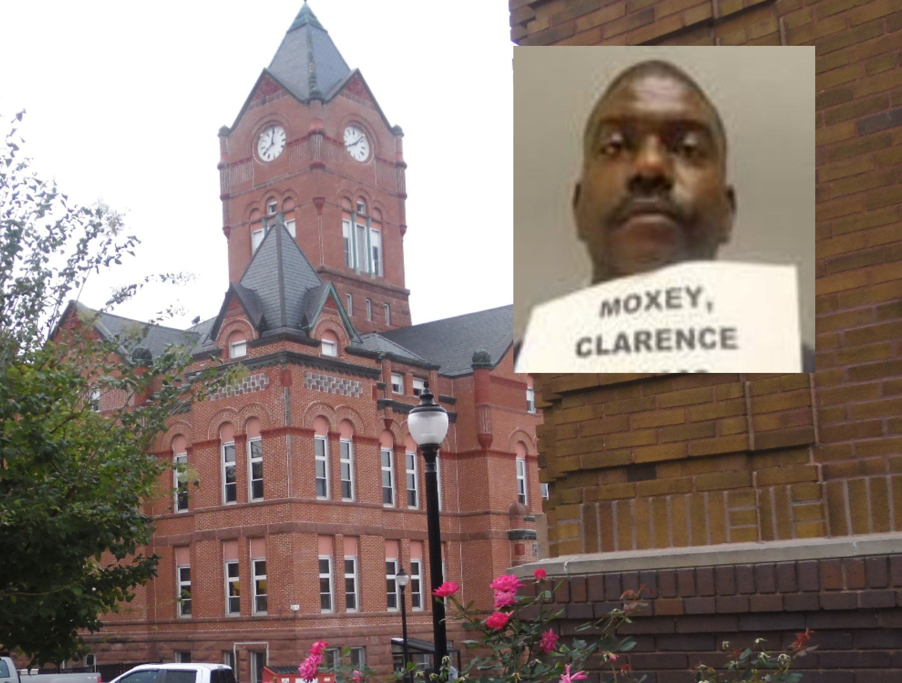 Louisville man sentenced for shooting son