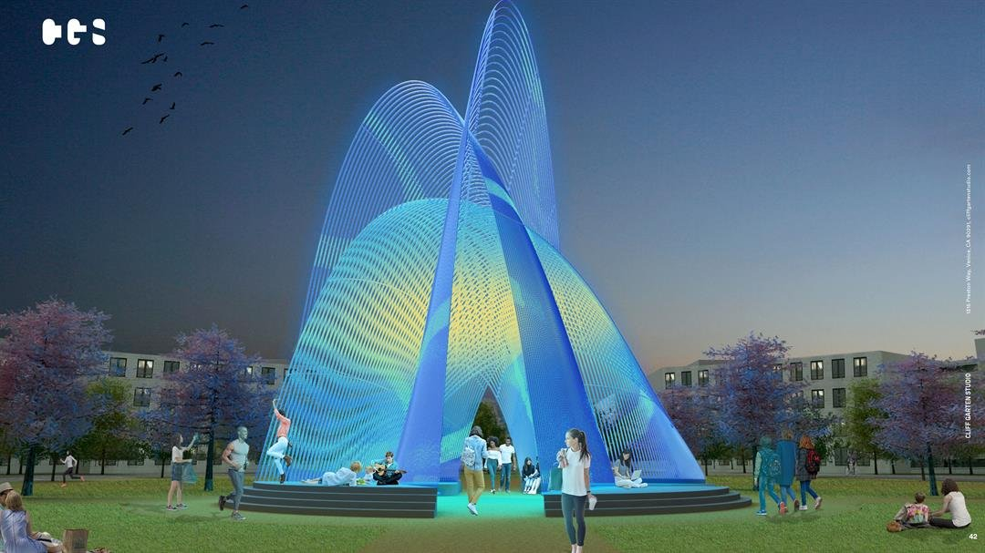 Large sculpture planned at UNK