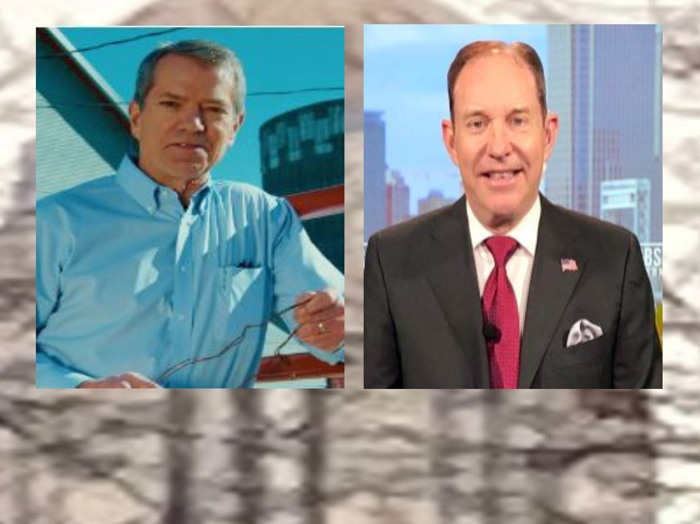 Lawmakers react to Herbster  critique on candidate Pillen