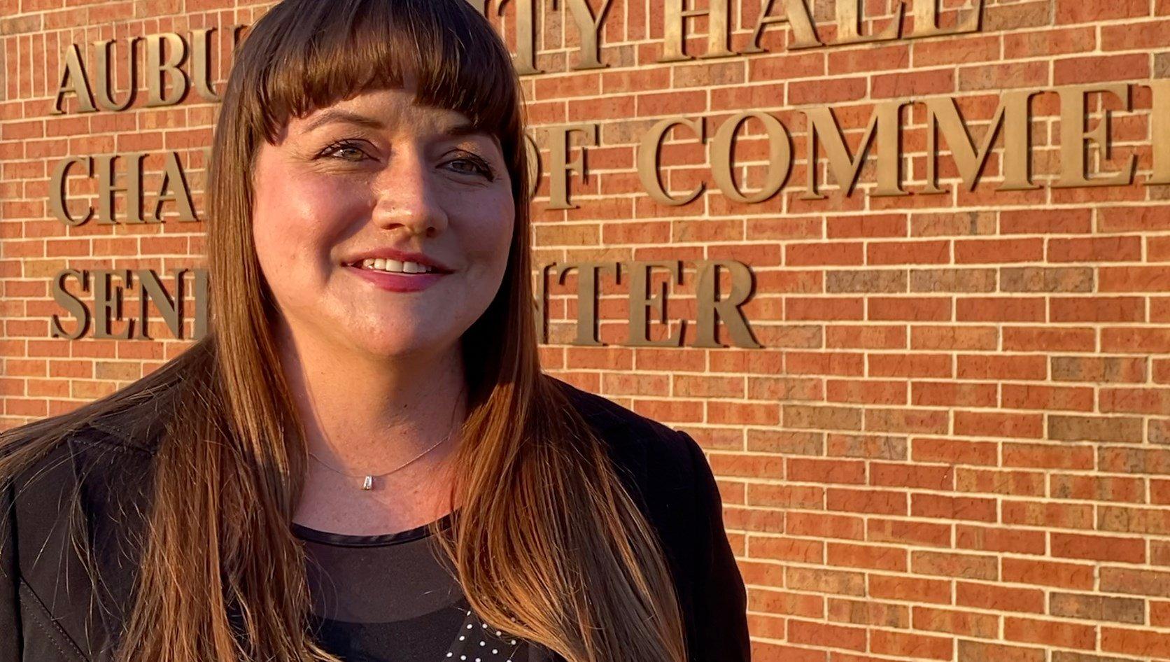 Dunekacke named Auburn's first city administrator