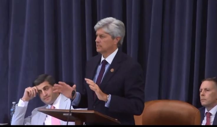 Fortenberry would block China from buying U.S. farmland