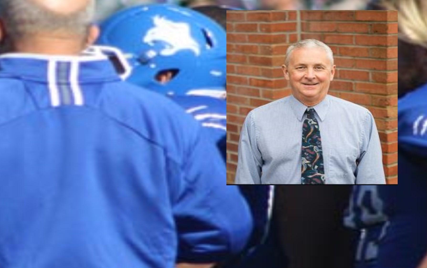 Harshbarger joins college foundation