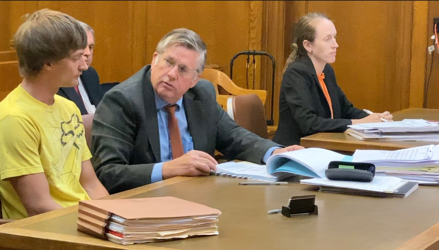 Lunsford sentenced after TBOC called for effective counter-measure to crime