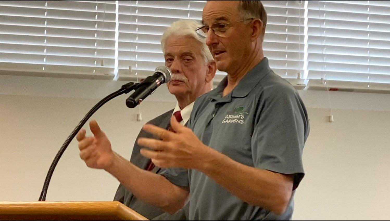 City rejects $64,000 proposal for bumpout flowers