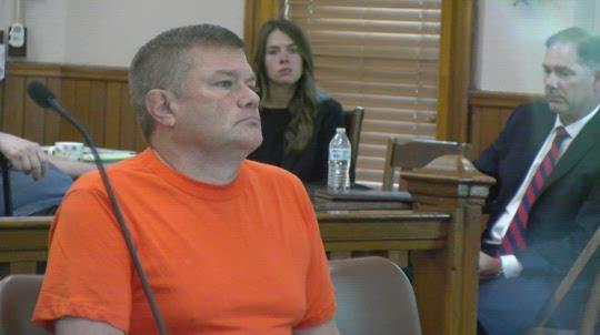 $1 million bond set for former sports writer accused of sex assault