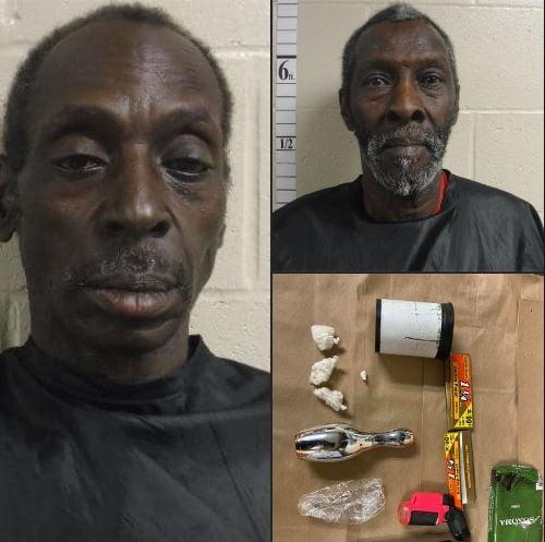 Sheriff's deputies suspect crack cocaine