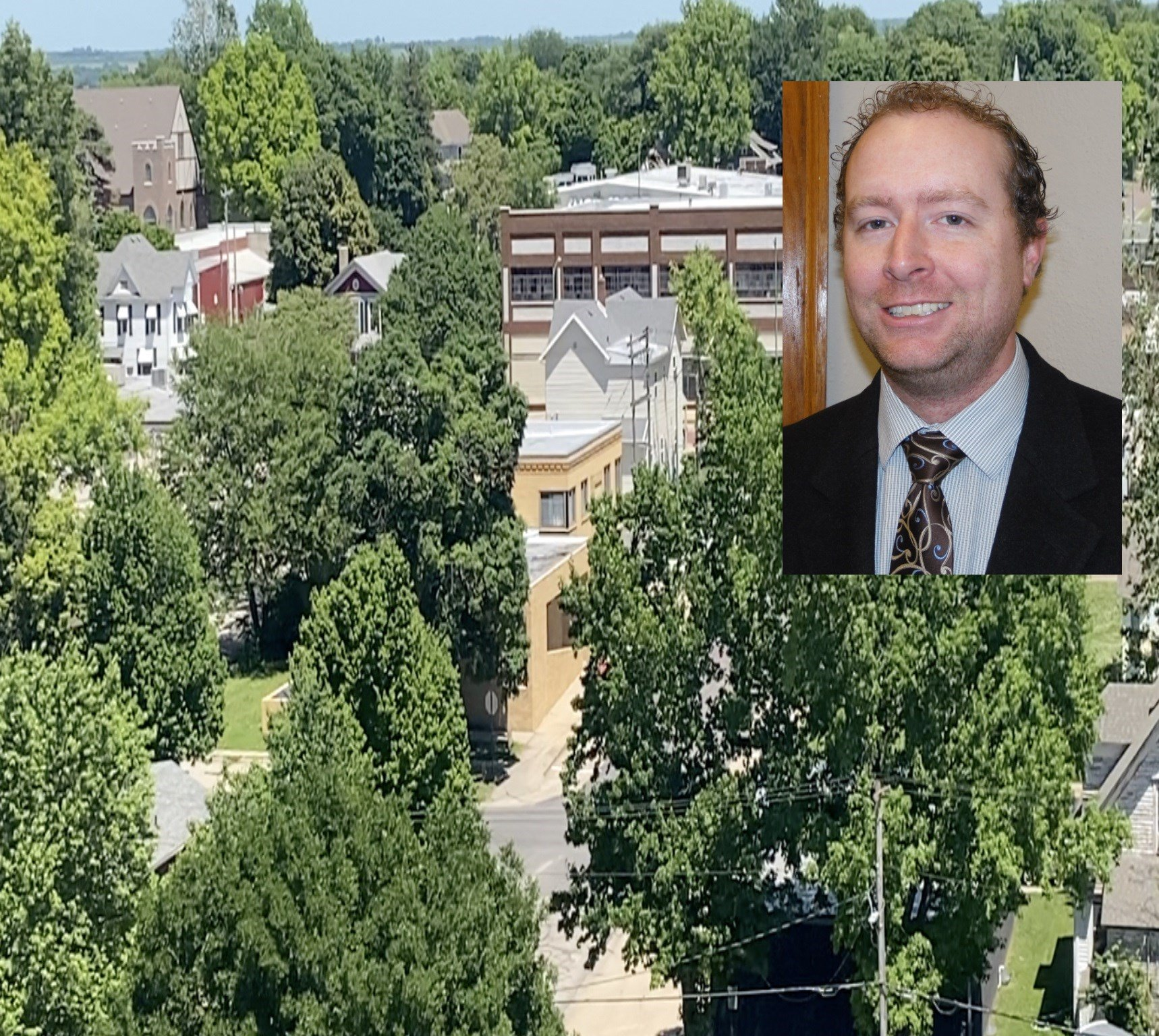 Falls City sets meeting to appoint city administrator