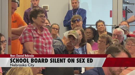 Citizens overflow school  meeting, still no certainty