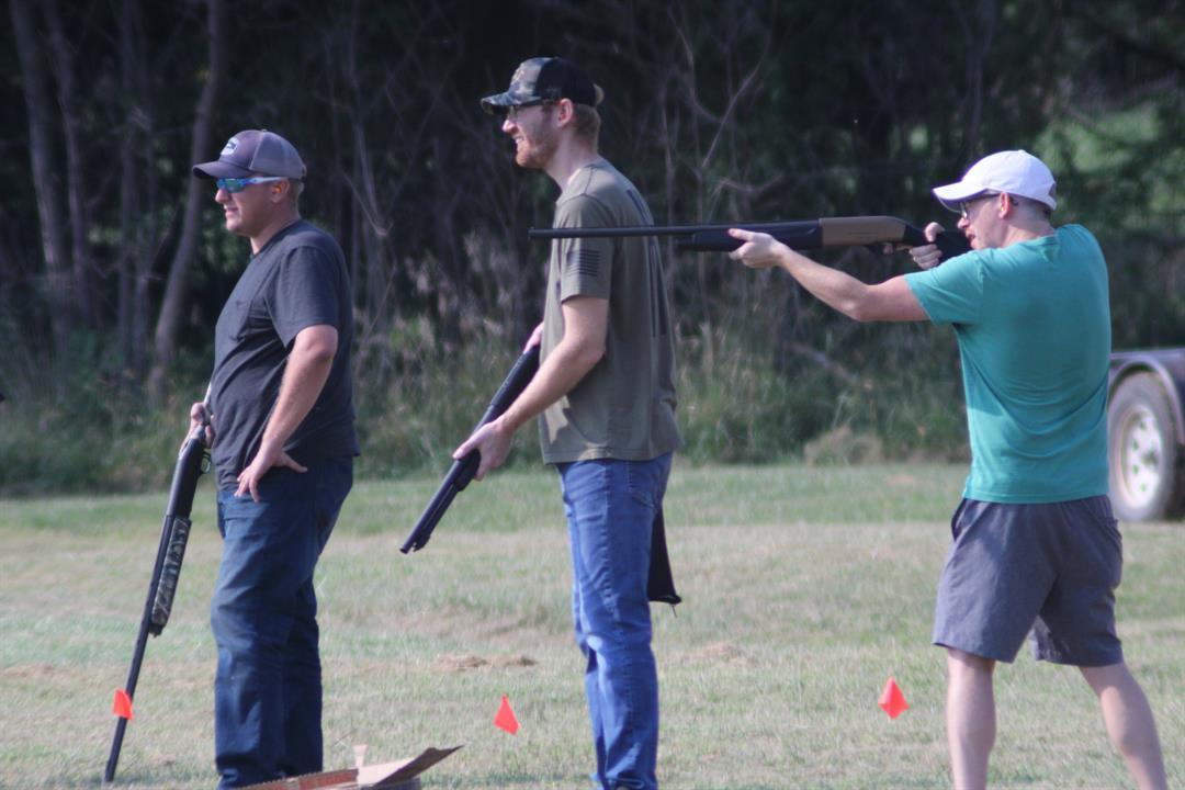 Shooting sports return to Otoe BBQ