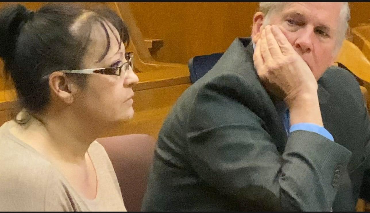 Sentencing delayed in Humboldt opioid deal